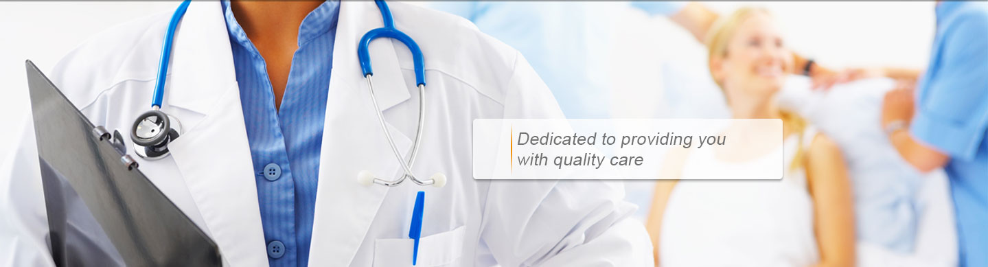 Healthcare Imaging Centers - HCI